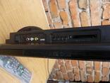 Телевізор MEDION LCD-TV 21.5 дюйм USB + DVD   з Німеччини, фото №8