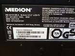 Телевізор MEDION LCD-TV 21.5 дюйм USB + DVD   з Німеччини, фото №12