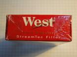 Сигареты WEST Full Flavor фото 6