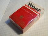 Сигареты WEST Full Flavor фото 7