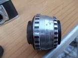 Фотоапарат EXA 500 Jhagee DRESDEN з обєктивом Meritar 2.9\\50 E. Ludwig, фото №8