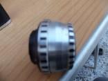 Фотоапарат EXA 500 Jhagee DRESDEN з обєктивом Meritar 2.9\\50 E. Ludwig, фото №9