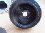 Фотоапарат EXA 500 Jhagee DRESDEN з обєктивом Meritar 2.9\\50 E. Ludwig, фото №10
