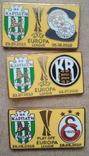 Карпати (Львів) - 3 матчі Ліги Європи 2010 р., фото №2