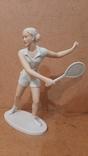 Теннисистка Wallendorf Германия, фото №2