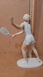 Теннисистка Wallendorf Германия, фото №3