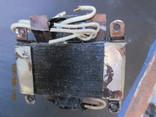 Трансформатор ТС 602, фото №4