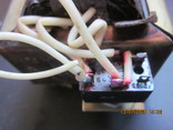 Трансформатор ТС 602, фото №5