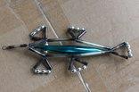 Елочная игрушка Подвеска №35016, фото №2