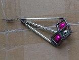 Елочная игрушка Подвеска №35019, фото №2
