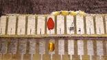 Хромпик, определяет пробу серебра за 3 сек. 100мл. фото 4