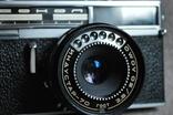 Сокол шесть свето приёмников, № 001096, первая модификация, первый выпуск., фото №11