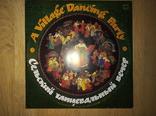 Пластинка Сельский танцевальный вечер, фото №2