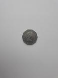 1 доллар 1998г., фото №3