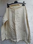 Нижняя рубашка до 1960 г., фото №3