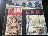 Огонёк БАМ, фото №2