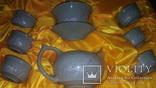 Чайный набор(новый в коробке), фото №2