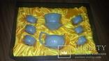Чайный набор(новый в коробке), фото №3