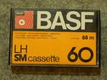 Кассета аудио. в коллекцию 1976 год, фото №2