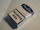 Сигареты PORTMAN Франция фото 7