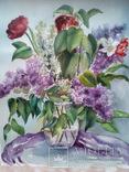 Весенние цветы, фото №2