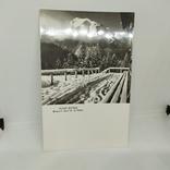 Открытка Румыния. Горы Бучедж. Пропасть Козлов. чистая, фото №2