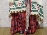 Кукла СССР ( парик), фото №5
