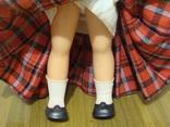 Кукла СССР ( парик), фото №6