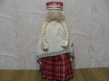 Кукла СССР ( парик), фото №7