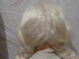 Кукла СССР ( парик), фото №8