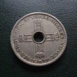1  крона 1949  Норвегия   (2.2.16)~, фото №4