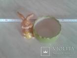Статуэтка  заєць, фото №4