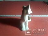 Статуетка лиса, фото №5