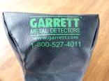 Оригинальный каплезащитный чехол Garrett GTI 2500