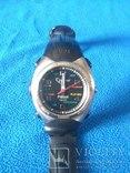 Часы Gembird F-Watch MP3, фото №2