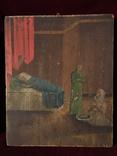 Икона Рождество Пресвятой Богородицы, фото №2