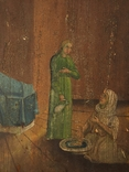 Икона Рождество Пресвятой Богородицы, фото №3