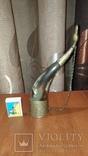 Рог для вина СССР., фото №3