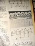 Ирландские кружева,  плетение, фото №2