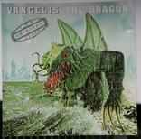 Vangelis, редкий диск, фото №2