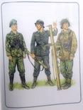 """Дві книги серії """"Солдатъ"""" - """"Немецкая армия на Западном фронте, Африка и Балканы"""", фото №11"""