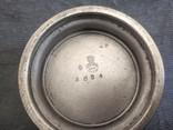 Капельник для самовара до 1917 Norblin Серебрение, фото №5