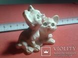 статуэтка котята, фото №4