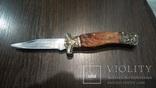 Нож из коллекции, фото №6