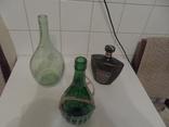 Бутыли для вина ., фото №9