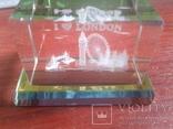 Сувенир Лондон, фото №2