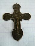 Крестик 1864 года, фото №6