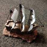 Піратський корабель, фото №2