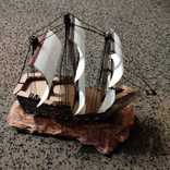 Піратський корабель, фото №3