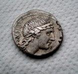 М.Геренний  108-107 до н.е., фото №2